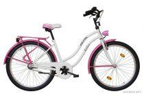 Női Koliken Cruiser kerékpár