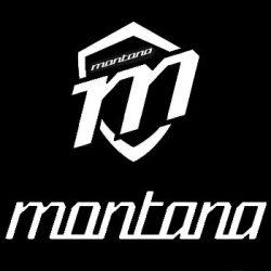 Montana kerékpár