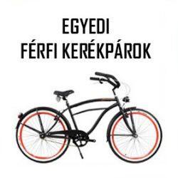 Egyedi Férfi Kerékpár