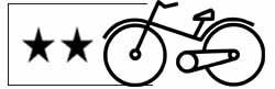 Kerékpár 50.001 - 100.000 Ft között
