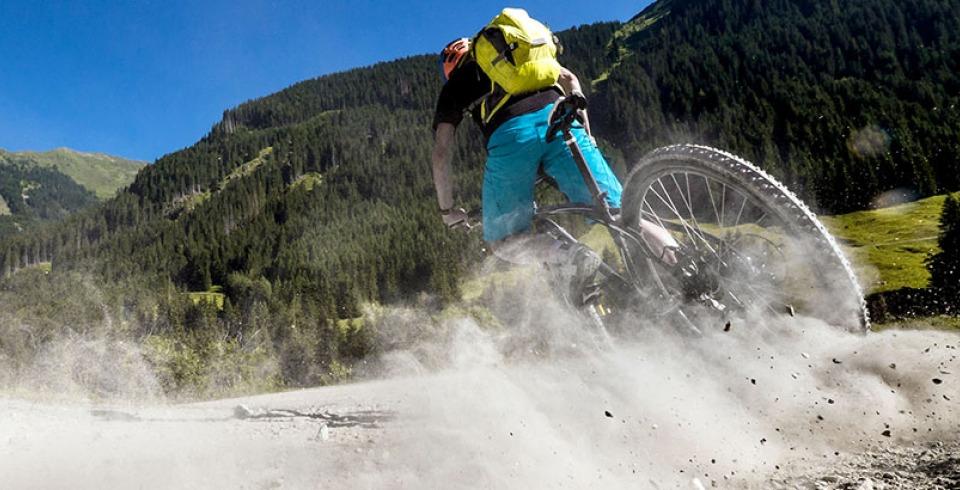 Rock Machine MTB Kerékpár