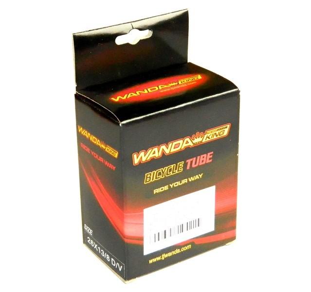Tömlő - WANDA 26X3,5-4,0 AV 40MM