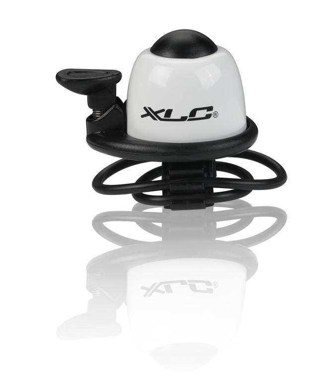 XLC csengő mini fehér - DD-M09