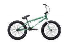 Mongoose-Legion-BMX-L60-Zold