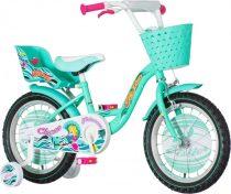 KPC Ocean Princess 16 hableányos gyerek kerékpár