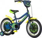 KPC Roboter 16 robotos gyerek kerékpár
