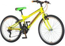 Venssini Parma 24 gyerek kerékpár