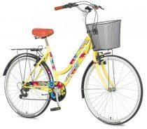 """Explorer Summer női városi kerékpár - 26"""" - Krém színben"""