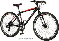 Visitor Nitro 29er kerékpár  Fekete-Narancs