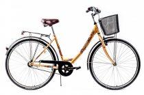 Explorer Elite kontrás városi kerékpár LEGJOBB AJÁNLAT Púder