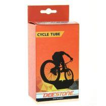 DEESTONE tömlő 12 1/2 X 2 1/4 - kerékpár belső - AV