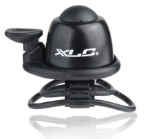 Csengő XLC mini fekete - DD-M09