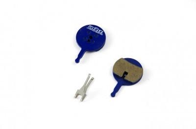 Fékbetét tárcsafékhez - A2Z AZ-280 - Promax - Avid