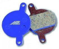 Fékbetét tárcsafékhez - A2Z AZ-130 - Magura
