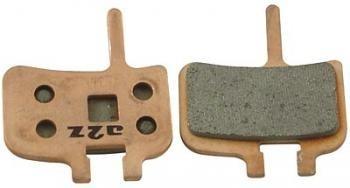 Fékbetét tárcsafékhez - A2Z AZ-290S - Promax - Avid