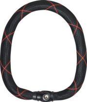 ABUS-lakat-9100-110-Steel-O-Chain-Ivy-9100-fekete