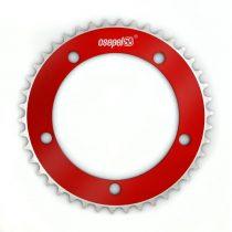 Csepel lanctanyer - 44T_-_piros