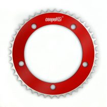 Csepel lanctanyer - 46T_-_Piros