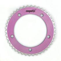 Csepel lanctanyer - 48T_-_Pink