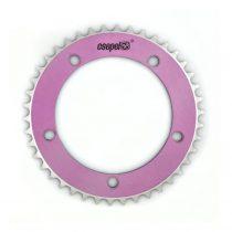 Csepel-lanctanyer-48T-Pink