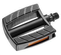 Pedal-9/16-Felnott-pedal-Fekete-Alu