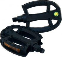 Pedal-1/2-Felnott-pedal-Fekete-muanyag-cruiser-kerekparhoz