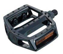 Pedal-Marwi-BMX-9/16-Felnott-pedal-Fekete-Alu