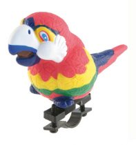 Papagáj duda