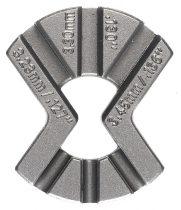 Weldtite küllőkulcs 3X 3,23-3,30-3,45mm