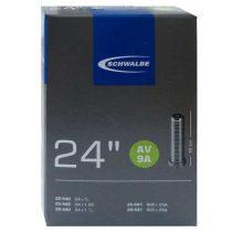 Schwalbe köpeny 24X0,75-1,10 AV 40 mm