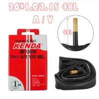 Kenda tömlő 26X1,75-2,125 AV 48 mm