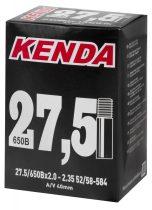 KENDA-275X200-235-52/58-584-AV-40MM-tomlo
