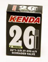 Kenda tömlő 26X1 3/8 AV