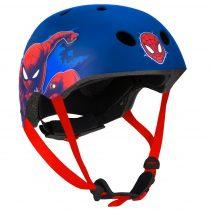 Gyerek sisak - Pókember - Spiderman - M 54-58CM