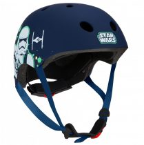 Disney-Sport-Star-Wars-gyermek-sisak-M