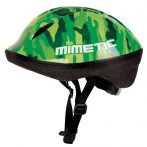 "Bellelli sisak Mimetic 48-54cm ""S"" méret - Zöld"