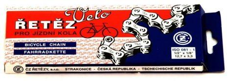 Erősített Favorit Cseh lánc hagyományos 1 sebességes kerékpárhoz