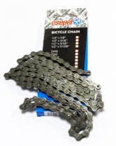Kmc Z410 lánc - 1/2X1/8 114L