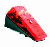 Büchel hátsó lámpa sárvédőre 6V 1LED