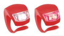 Knog BEETLE hátsó lámpa - piros