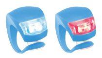 Knog BEETLE hátsó lámpa - kék