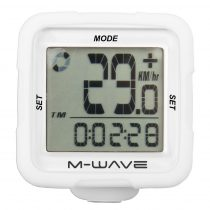 M-wave-km-ora-14-funkcios-Wifis-Feher