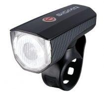 Elso-lampa-akkumulatoros-toltheto-Aura-40-USB-Sigm