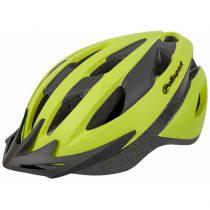 Polisport-sisak-MTB-trekking-Sport-Ride-neon-sarga-fekete-matt-L