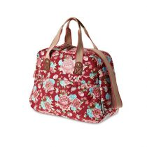 Basil-BLOOM-CARRY-ALL-csomagtarto-taska-18L-skarlatvoros
