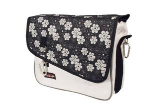 e21be0c6c70e Táska - kerékpár táska - csomagtartóra táska - virágos táska ...