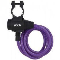 Spiral-lakat-Axa-8x1200-zipp-lila