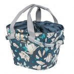 Basil-elso-kosar-Magnolia-Carry-All-Front-Basket-teal-kek