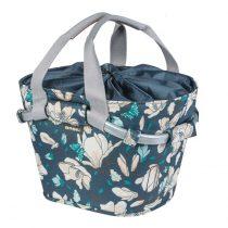 Basil-elso-kosar-Magnolia-Carry-All-Front-Basket-teal-kek