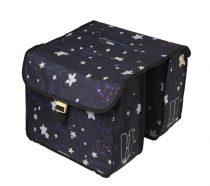 Basil-taska-csomagtartora-Stardust-double-kids-20L